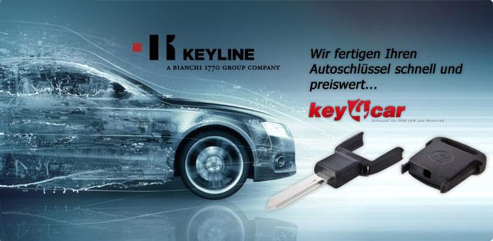 Fahrzeugschlüssel | Transponder (Wegfahrsperre) - FFB